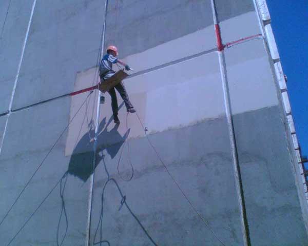 Промышленный альпинизм в москве зарплата