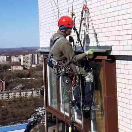 Услуги промышленных альпинистов в пензе